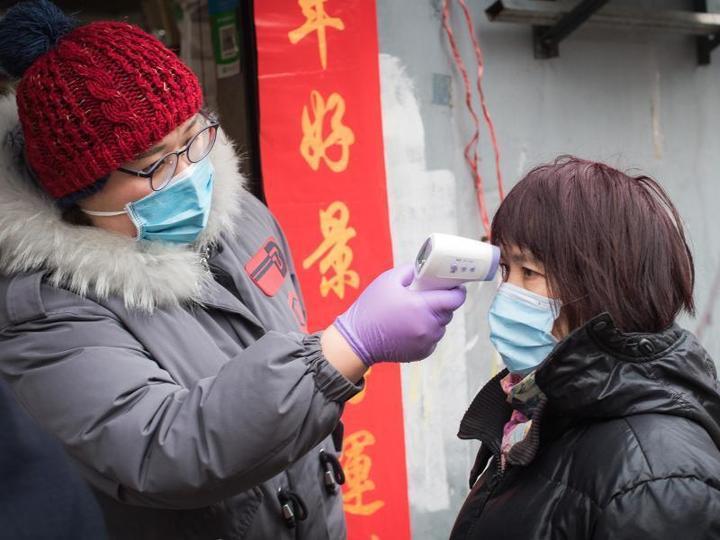 Védekezik az ország a koronavírus-járvány ellen