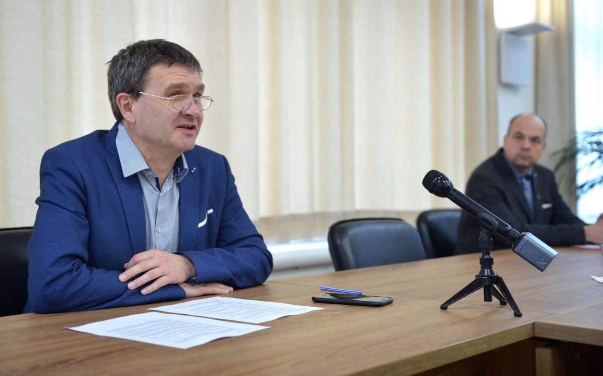 A Balassa kórház felkészült a betegek fogadására